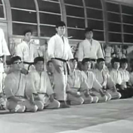 Aikido Yoshinkan 3/4