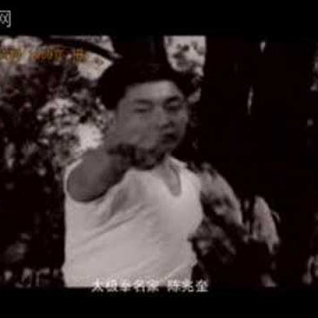 Chen Zhaokui (1928-1981)