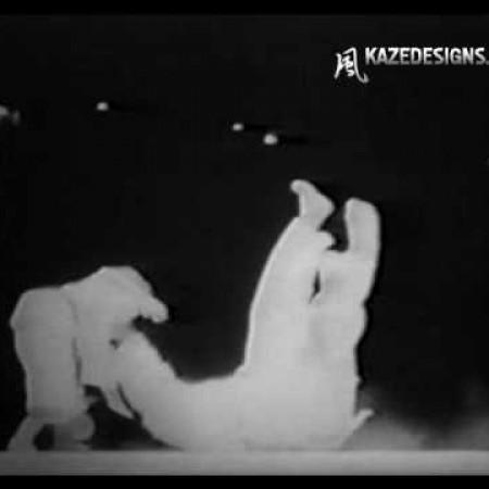 Demonstration by Kawaishi Mikonosuke, Mochizuki Minoru and André Nocquet (1951)